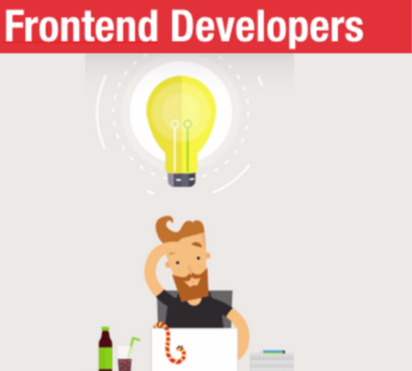 Hiring Frontend Developers